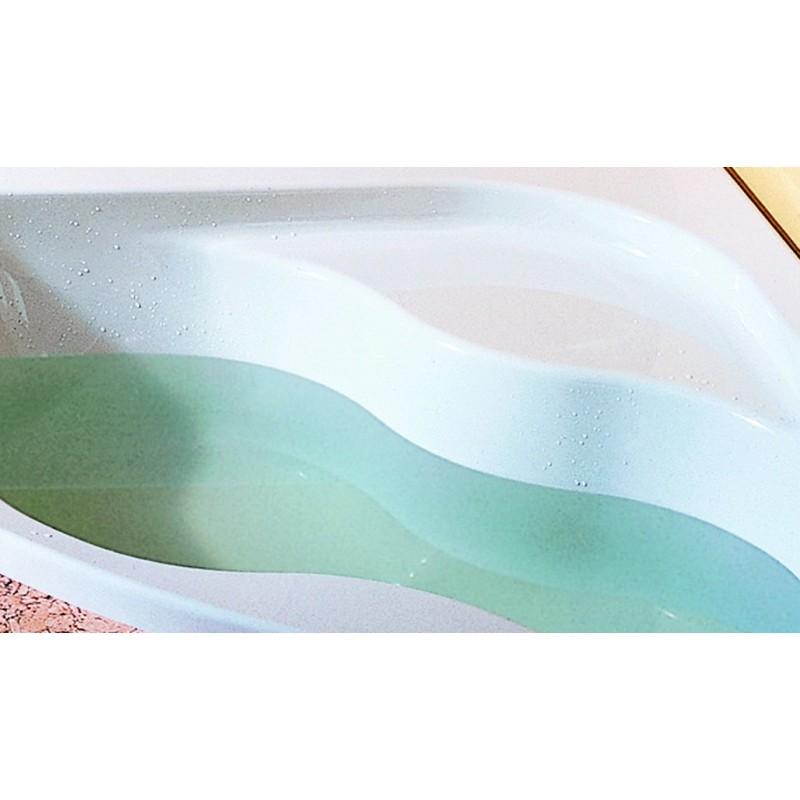 Ванна акриловая Ravak Gentiana, CG01000000