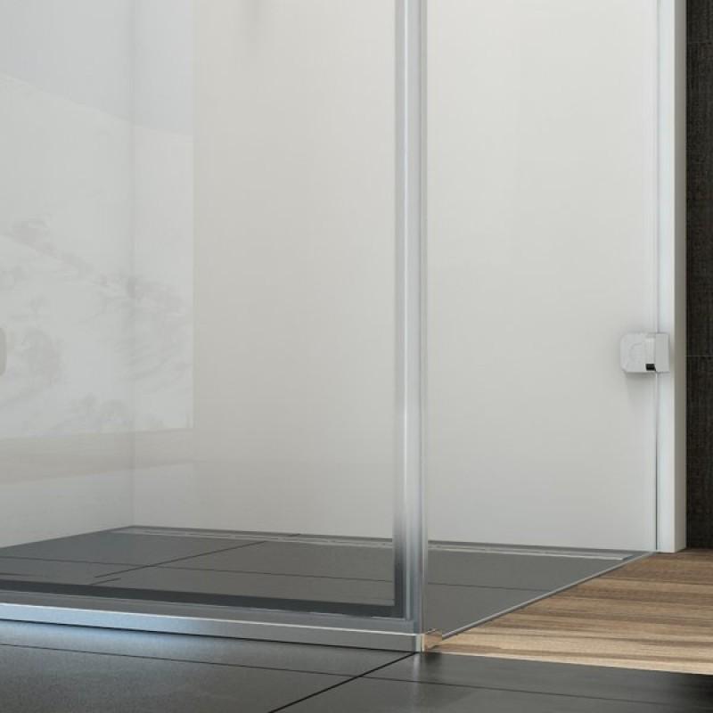 Душевая дверь Ravak Brilliant BSD2-100 A L