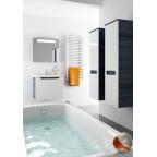 Ванна акриловая Ravak Classic, C521000000