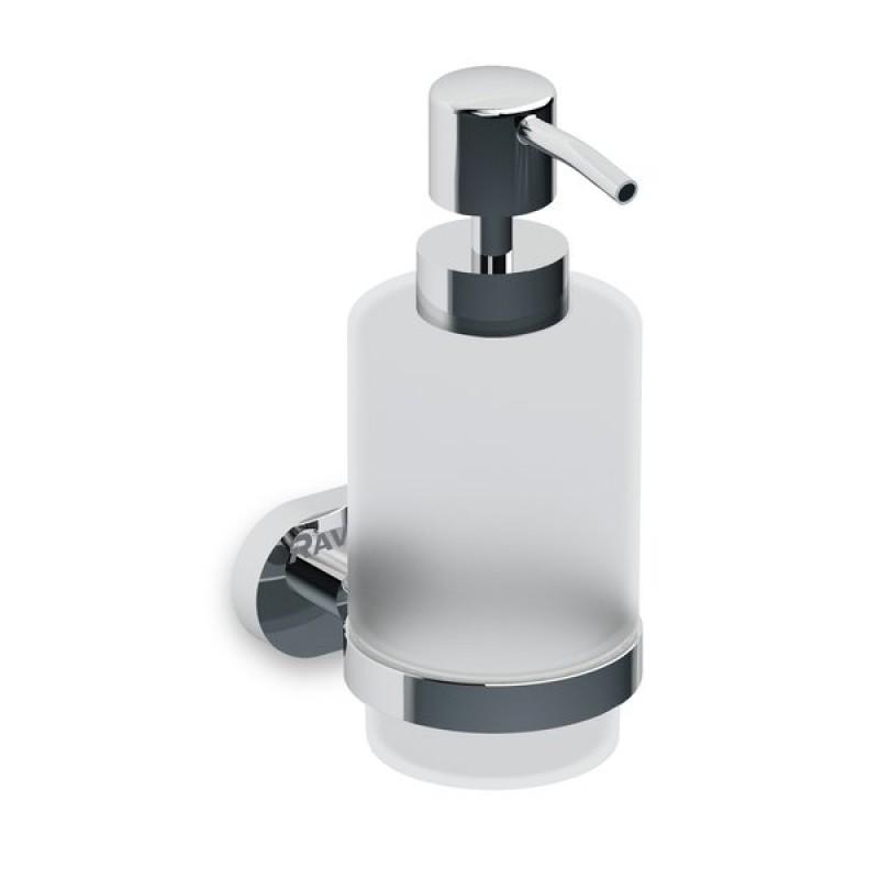 Дозатор жидкого мыла Ravak Chrome 231, X07P223