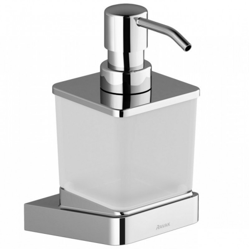 Дозатор жидкого мыла Ravak TD 231, X07P323