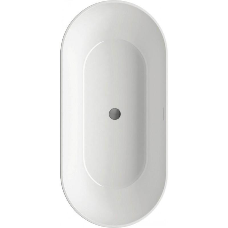 Ванна акриловая отдельностоящая Ravak Fredoom O, XC00100020