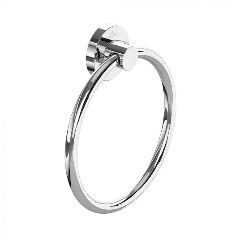 Держатель для полотенец Villeroy&Boch Elements, кольцо