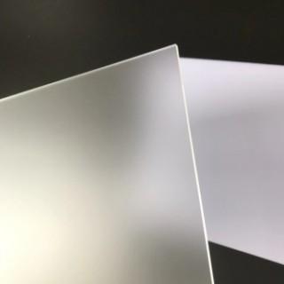 Оргстекло экструзионное белое