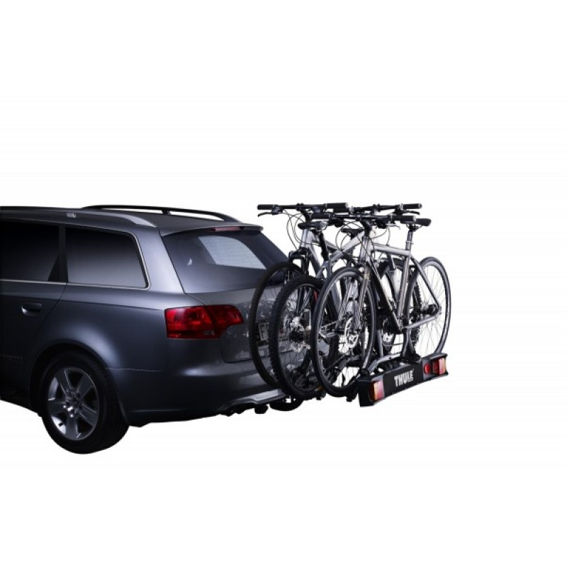 Велобагажник THULE RideOn 3 (9503) (на фаркоп)